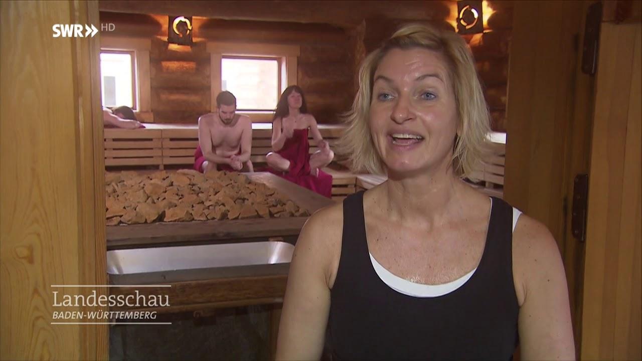 warum sauna so gesund ist youtube. Black Bedroom Furniture Sets. Home Design Ideas