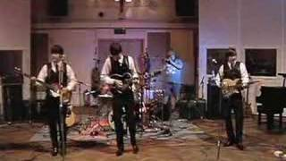 The Return- Beatles Tribute Band-Oh My Soul