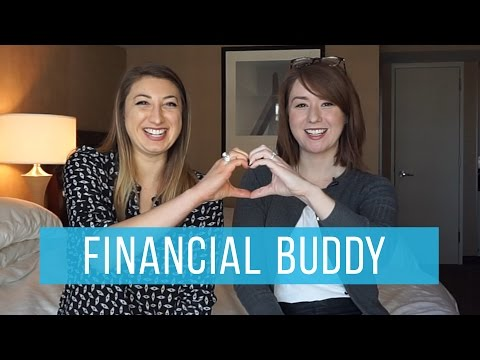 The Financial Buddy System
