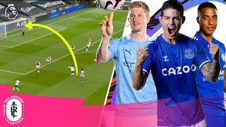 'WHAM! BAM! HOW GOOD IS THAT?' | Premier League Players With Best Long Shots In FIFA 21 | AD