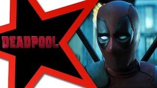★ ДЭДПУЛ 2 ★ Смотреть трейлер 2017 на русском. Deadpool Дедпул. Новые трейлеры фильмов 2017.