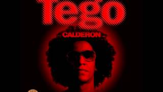 Cambumbo - Tego Calderon