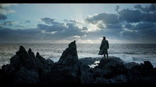 Атлантида / Cold Skin (2017) Дублированный трейлер HD