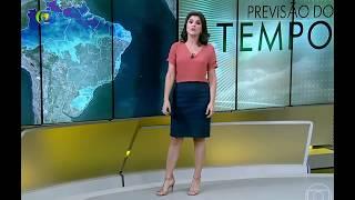 Eliana Marques 23/04/2018 Previsão do Tempo!