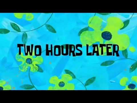 Spongebob 2 Hours Later Download