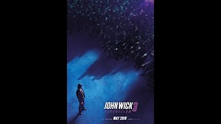 JOHN WICK 3 - Parabellum (2019) HD Streaming VOST-FR-NL