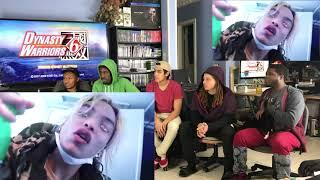 Keith Ape It G Ma feat - JayAllDay, Loota, Okasian & Kohh Reaction Video