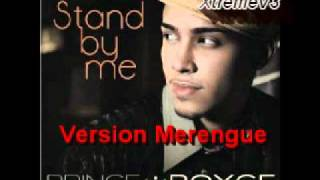 Stand By Me - Prince Royce (Merengue)