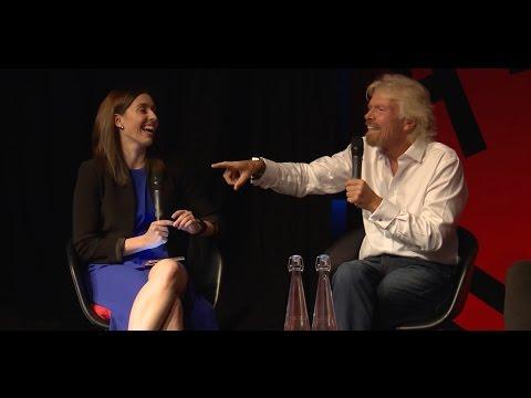 Virgin Disruptors 2016: The Panel Discussion