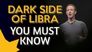Dark Side Of Facebook Crypto Libra - Is It USD/Bitcoin Killer?? Everything Explained !!!
