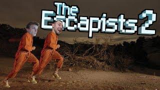 UCIEKAMY STĄD | THE ESCAPIST 2 #3
