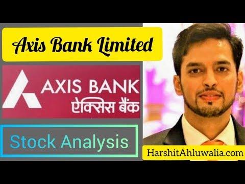 Axis Bank Stock Analysis & News
