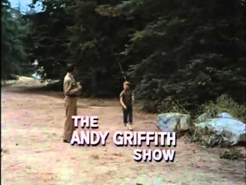 The Andy Griffith Show 1960 - 1968 Opening and Closing Theme
