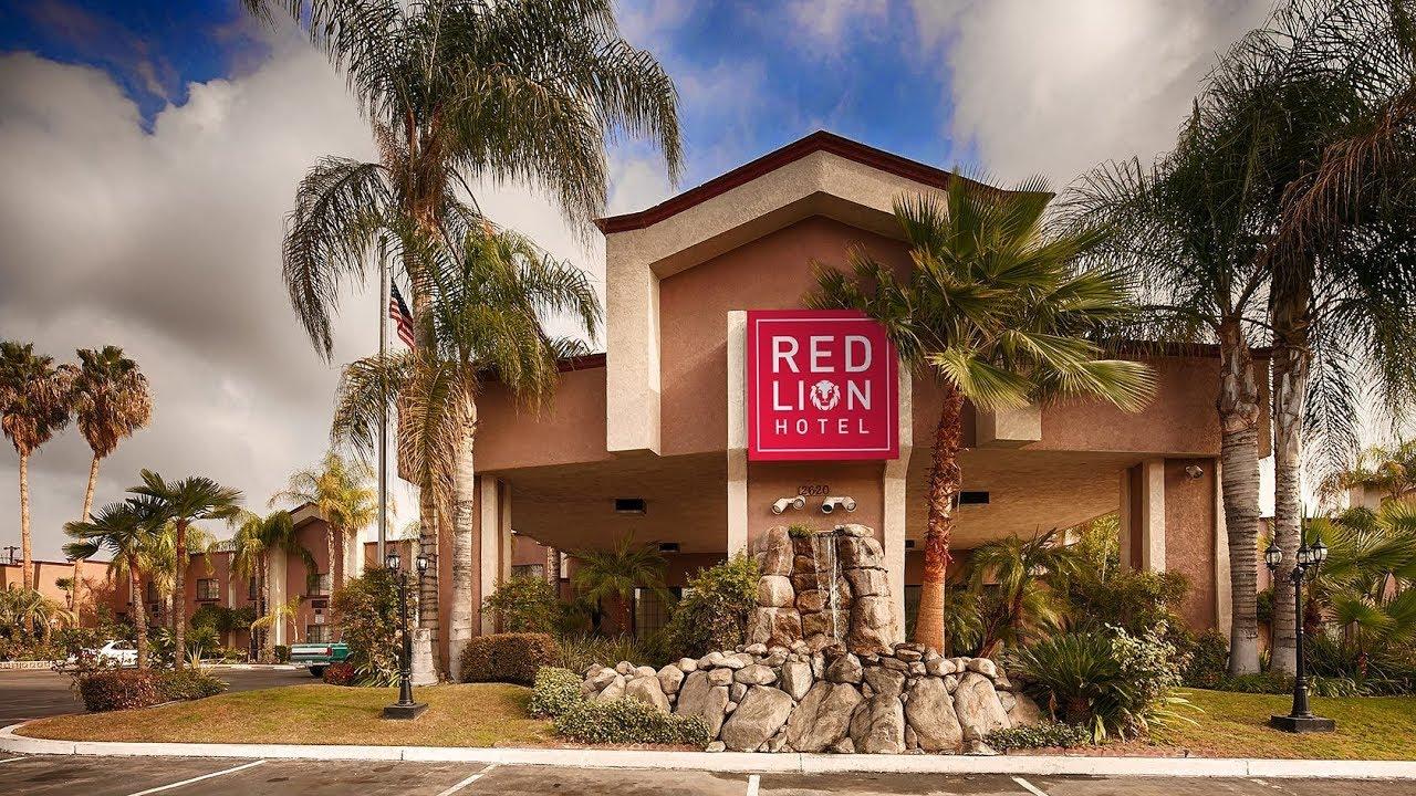 red lion hotel bakersfield buck owens boulevard. Black Bedroom Furniture Sets. Home Design Ideas