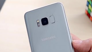 Top 5 Reasons To Buy a Samsung Galaxy S8 In 2020!