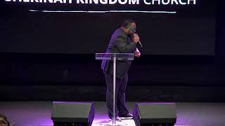Shekinah Kingdom Church