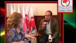 ELLE TV - Bisogni e Meriti. Congresso Provinciale Del Nuovo Psi di Benevento (Parte 2)