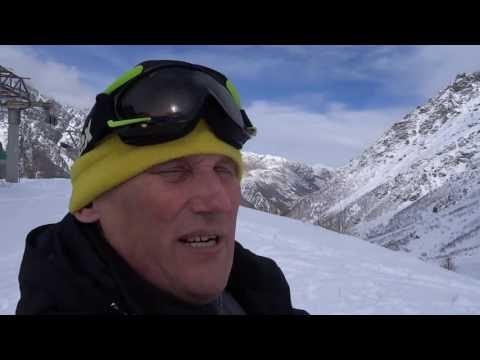 2016 Цей горнолыжный центр в Северной Осетии