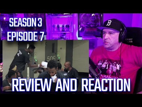 60 Days In - Season 3 Episode 7 Highlights [ROAST REVIEW And REACTION]