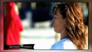 Getaway Fitness Vacations Featured on The Doctors Weight Loss Challenge