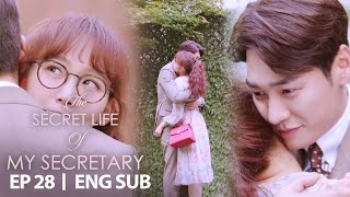 Jin Ki Joo Did You Say You Love Me The Secret Life Of My Secretary Ep 28