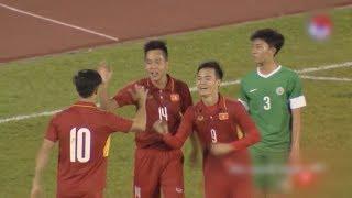 Tin Thể Thao 24h Hôm Nay (7h - 22/7): U22 VN Lên Ngôi Đầu Bảng Sau Chiến Thắng Trước U22 Macau
