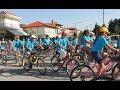 10η Ποδηλατοδιαδρομή 12 χλμ στο Τρανόβαλτο Κοζάνης, Κυριακή 27.8.2017
