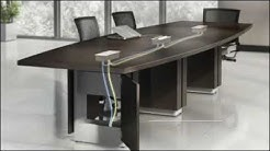 OfficeAnything.com - 12' Zira Conference Table Review