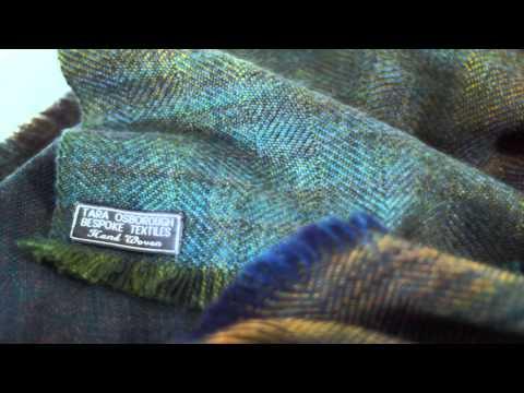 Bespoke Textiles