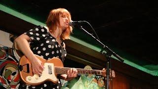 "Hailey Wojcik ""Prosimian"" (Sacred Root 08/16/15)"