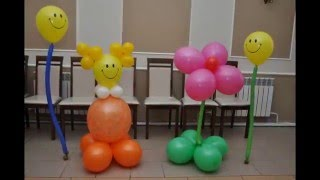 оформление украшение зала шарами в павлодаре воздушные гелиевые шары в павлодаре с доставкой