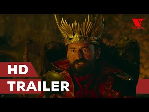 Čertí brko (2018) HD trailer [CZ]