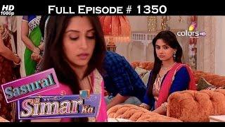 Sasural Simar Ka - 28th November 2015 - ससुराल सीमर का - Full Episode (HD)