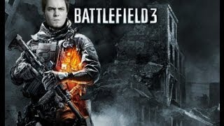 Maddyson играет в Battlefield 3 Close Quarters