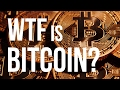 WHAT IS BITCOIN? Bitcoin Explained by Andreas Antonopoulos on London Real