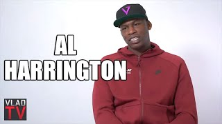 Al Harrington on Getting Cussed Out by Coach Larry Bird for Being Late on His 1st Day (Part 4)