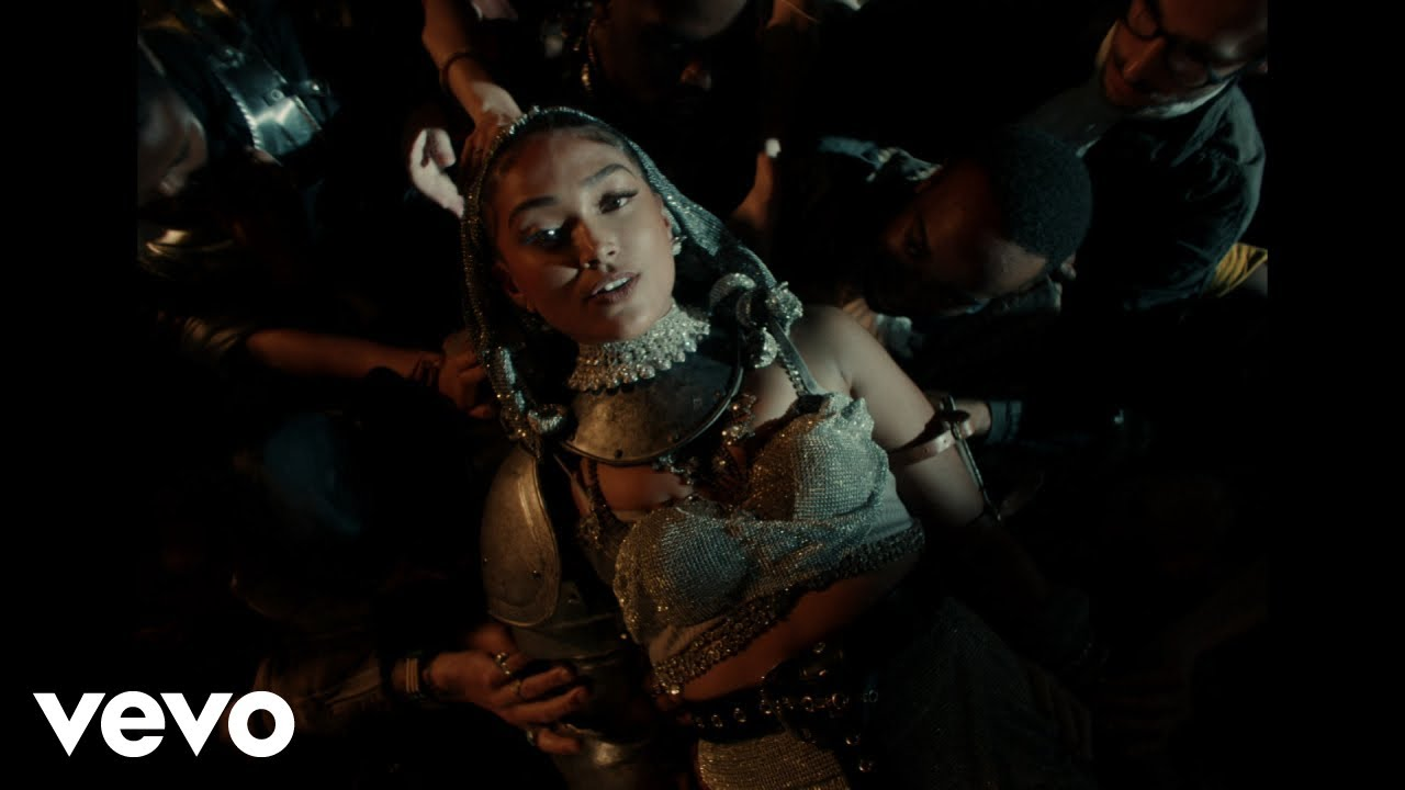 Download Joy Crookes - Trouble (Official Video)
