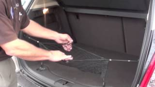 2014 Buick Encore Spare Tire How-To
