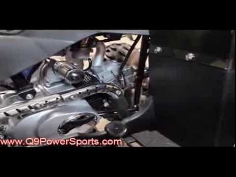 Loncin 110cc Atv Wiring Diagram 1979 Corvette Starter How To Test A Chinese Engine For Spark Q9 Powersports Usa Youtube