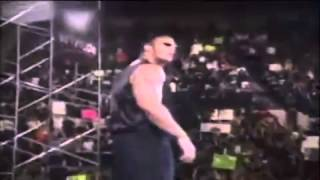 WWF-The rocks titantron 1998-1999