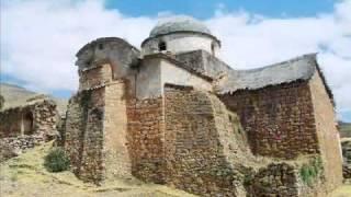 Provincia de Cotabambas - Lugares turisticos