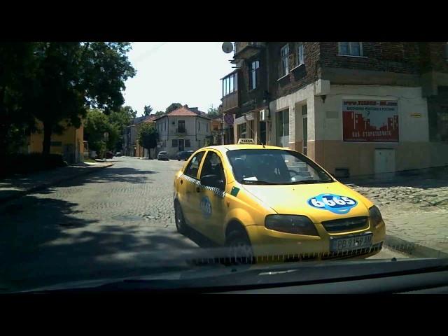 Пловдивски джигити и пишман пешеходци 64 - PB9159AM