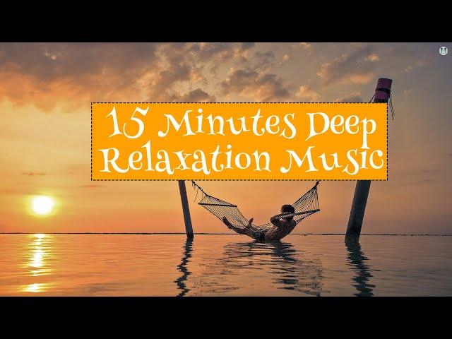 Sleep Music For Deep Sleep -  Binaural Beats Meditation Music