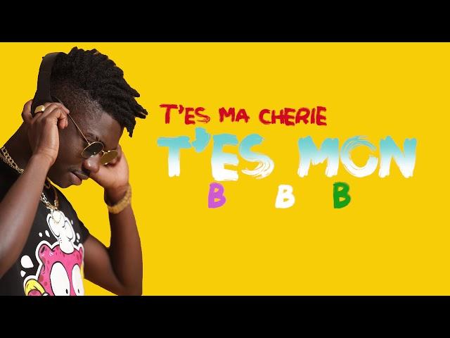 Rémy Adan- Mon Mousso  2019 ( Vidéo Lyrics )