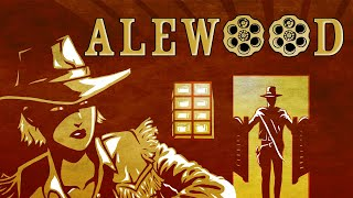 Alewood - The Wild West Party Game