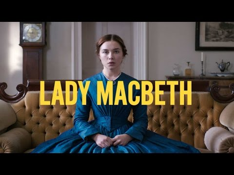 """Lady Macbeth' Official Trailer (2016)"