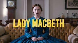 """Lady Macbeth' Official Trailer (2016)"