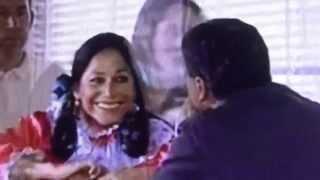 Escenas Programa Ay Maria que punteria!! 1998 Televisa