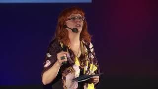 Колко калории има в 100 грама нежност? | Милена Ташкова | TEDxSofia