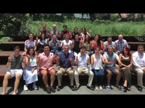 Verano Empresarial Shanghai